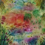 Kleurrijk paradijs
