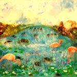 Lake Flamingo