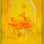 Chakra geel