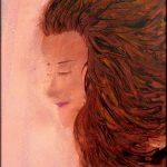 Met de wind in het haar